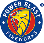 POWER BLAST FIREWORKS